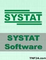 Systat TableCurve 3D v4.0.01