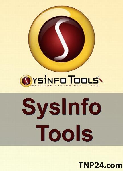 SysInfoTools BKF Repair v2.0