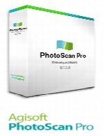 Agisoft PhotoScan Professional 1.4.0 Build 5076