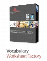 Vocabulary Worksheet Factory v6.0.4.0