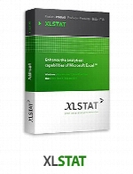 XLSTAT 2017 Premium v19.5.47062