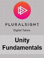 Pluralsight - Unity Fundamentals