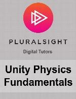 Pluralsight - Unity Physics Fundamentals