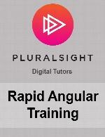 Pluralsight - Rapid Angular Training