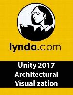 لیندا یونیتی 2017Lynda – Unity 2017 Architectural Visualization