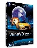 کورل وین دی وی دی پروCorel WinDVD Pro 12.0.0.81 SP3