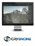 CryEngine v5.4