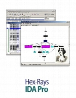 IDA Pro v7.0.170914 x64 With Hex Rays Decompilers Plus Plugins