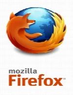 فایرفاکسMozilla Firefox 56.0 x86