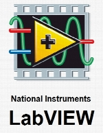 NI LabVIEW Digital Filter Design Toolkit 2017