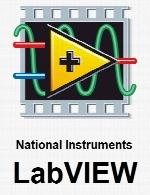 NI LabVIEW Robotics Module 2017