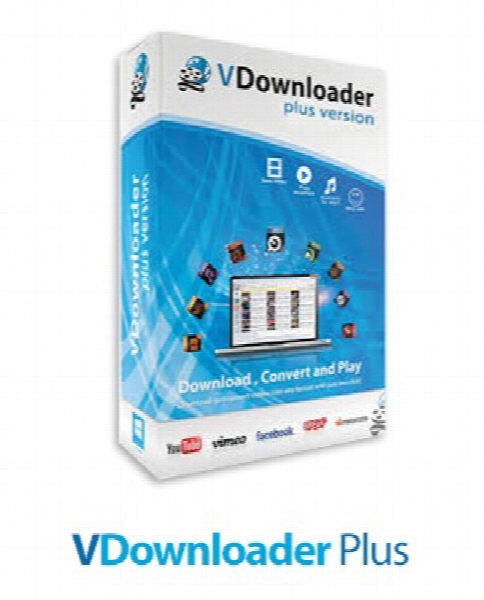 برنامه wondershare vdownloader