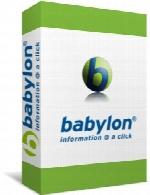 بابیلونBabylon Pro NG v11.0.0.22