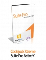 Codejock Xtreme Suite Pro for Activex v18.0.1 x86