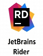 JetBrains Rider 2017.1.2 Build 171.4456.3568 Windows