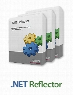 Red Gate .NET Reflector 9.2.0.117