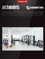 Evermotion Archmodel Vol 169