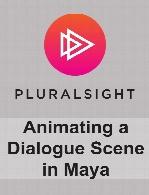 Digital Tutors - Animating a Dialogue Scene in Maya