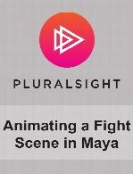 Digital Tutors - Animating a Fight Scene in Maya