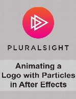 Digital Tutors - Animating a Logo with Particles in After Effects