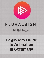 Digital Tutors - Beginners Guide to Animation in Softimage