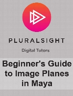 Digital Tutors - Beginner's Guide to Maxwell Render in Maya