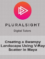 Digital Tutors - Creating a Tileable Material in Substance Designer