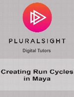 Digital Tutors - Creating Run Cycles in Maya