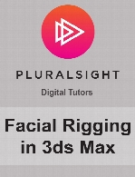 Digital Tutors - Facial Rigging in 3ds Max