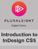 Digital Tutors - Introduction to InDesign CS5