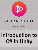 Digital Tutors - Introduction to C in Unity