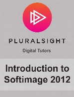 Digital Tutors - Introduction to Softimage 2012