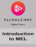 Digital Tutors - Introduction to MEL