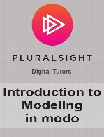 Digital Tutors - Introduction to Modeling in modo