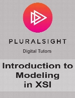 Digital Tutors - Introduction to Modeling in XSI