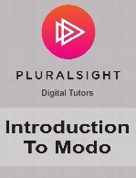 Digital Tutors - Introduction To Modo