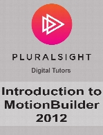 Digital Tutors - Introduction to MotionBuilder 2012