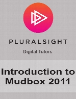 Digital Tutors - Introduction to Mudbox 2011