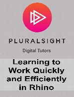 Digital Tutors - Learning to Work Quickly and Efficiently in Rhino