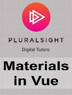 Digital Tutors - Materials in Vue