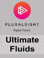 Digital Tutors - Ultimate Fluids