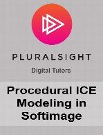 Digital Tutors - Procedural ICE Modeling in Softimage