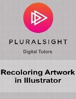 Digital Tutors - Recoloring Artwork in Illustrator
