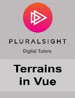 Digital Tutors - Terrains in Vue