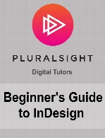 Digital Tutors - Beginner's Guide to InDesign