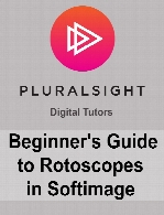 Digital Tutors - Beginner's Guide to Rotoscopes in Softimage