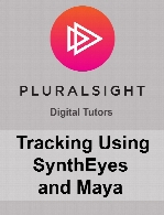 Digital Tutors - Tracking Using SynthEyes and Maya