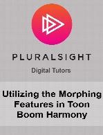 Digital Tutors - Utilizing the Morphing Features in Toon Boom Harmony