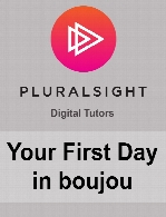 Digital Tutors - Your First Day in boujou