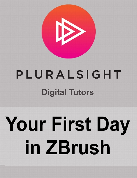 Digital Tutors - Your First Day in ZBrush